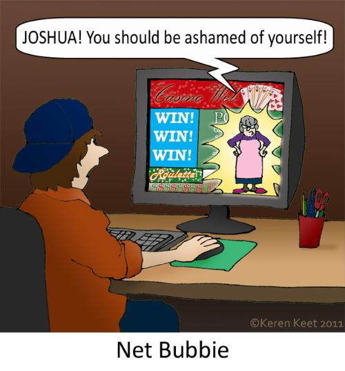 net+bubbie