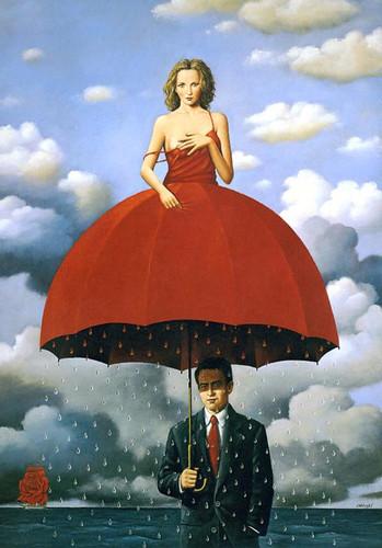 girlumbrella,art,publicidad,fantasy,painting,surreal-7b7de56025e359394d7ae393b0514e5c_h
